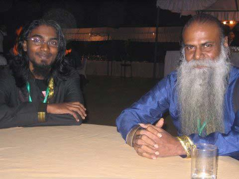 Sri lankesen congress dehli