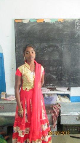Santhosi