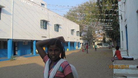 Campgelände Chandrayan Gutta